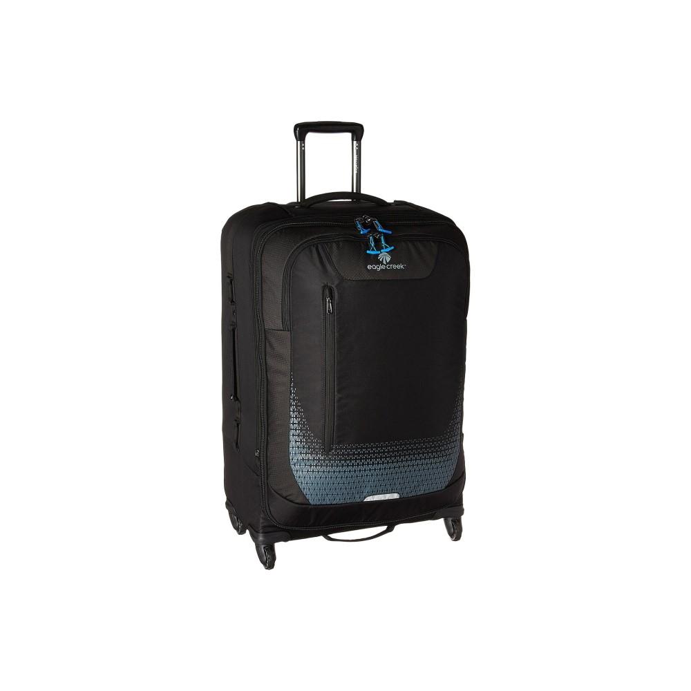 エーグルクリーク レディース バッグ スーツケース・キャリーバッグ【Expanse Collection AWD 30】Black