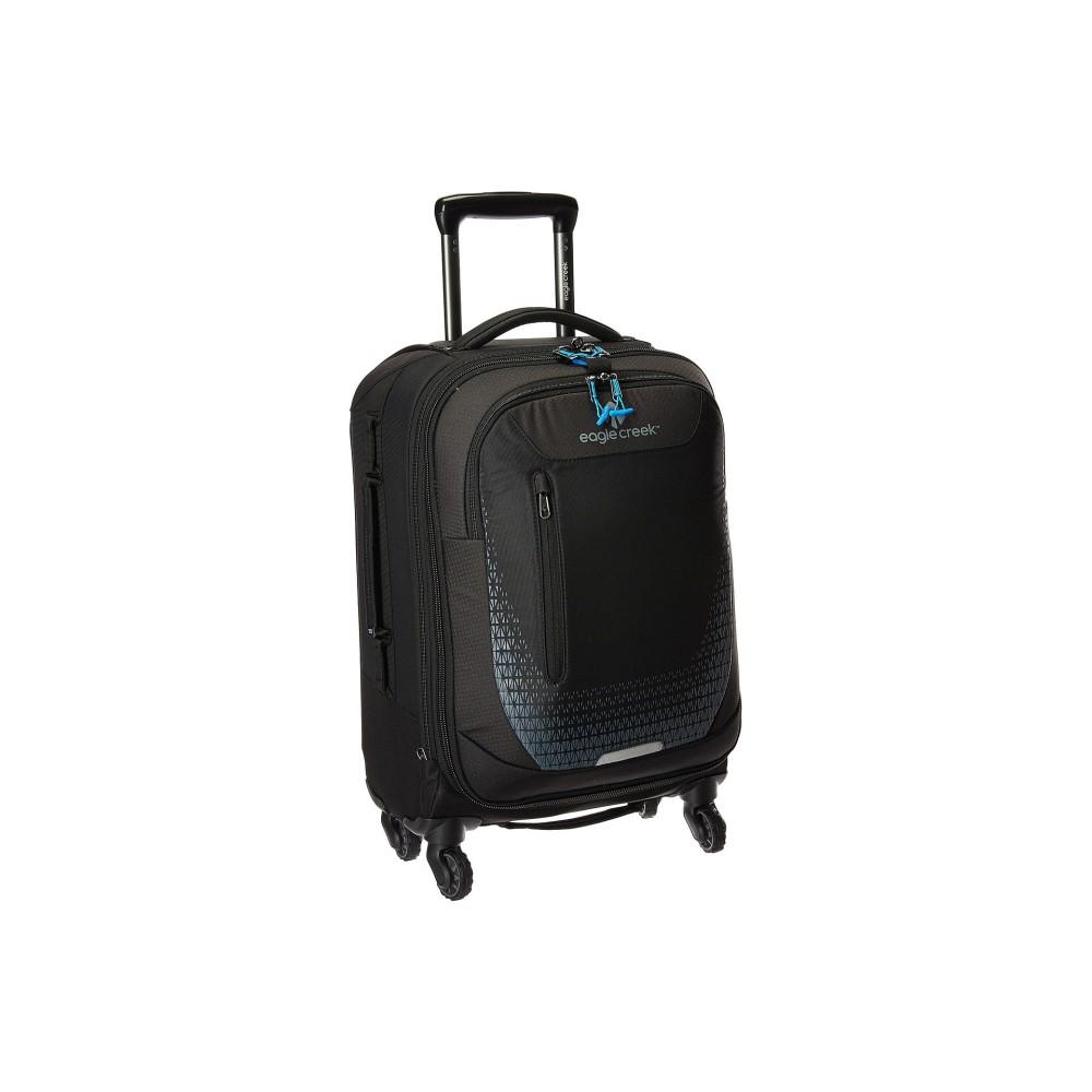 エーグルクリーク レディース バッグ スーツケース・キャリーバッグ【Expanse Collection AWD International Carry-On】Black