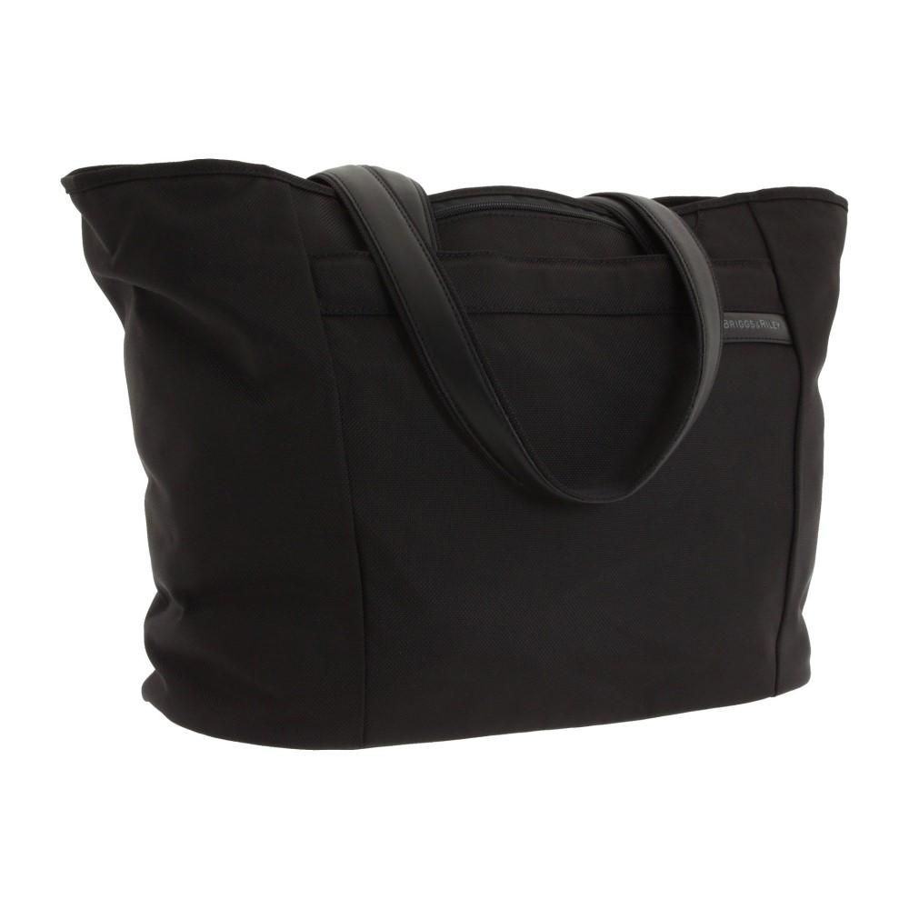 ブリッグスアンドライリー レディース バッグ トートバッグ【Baseline - Large Shopping Tote Bag】Black