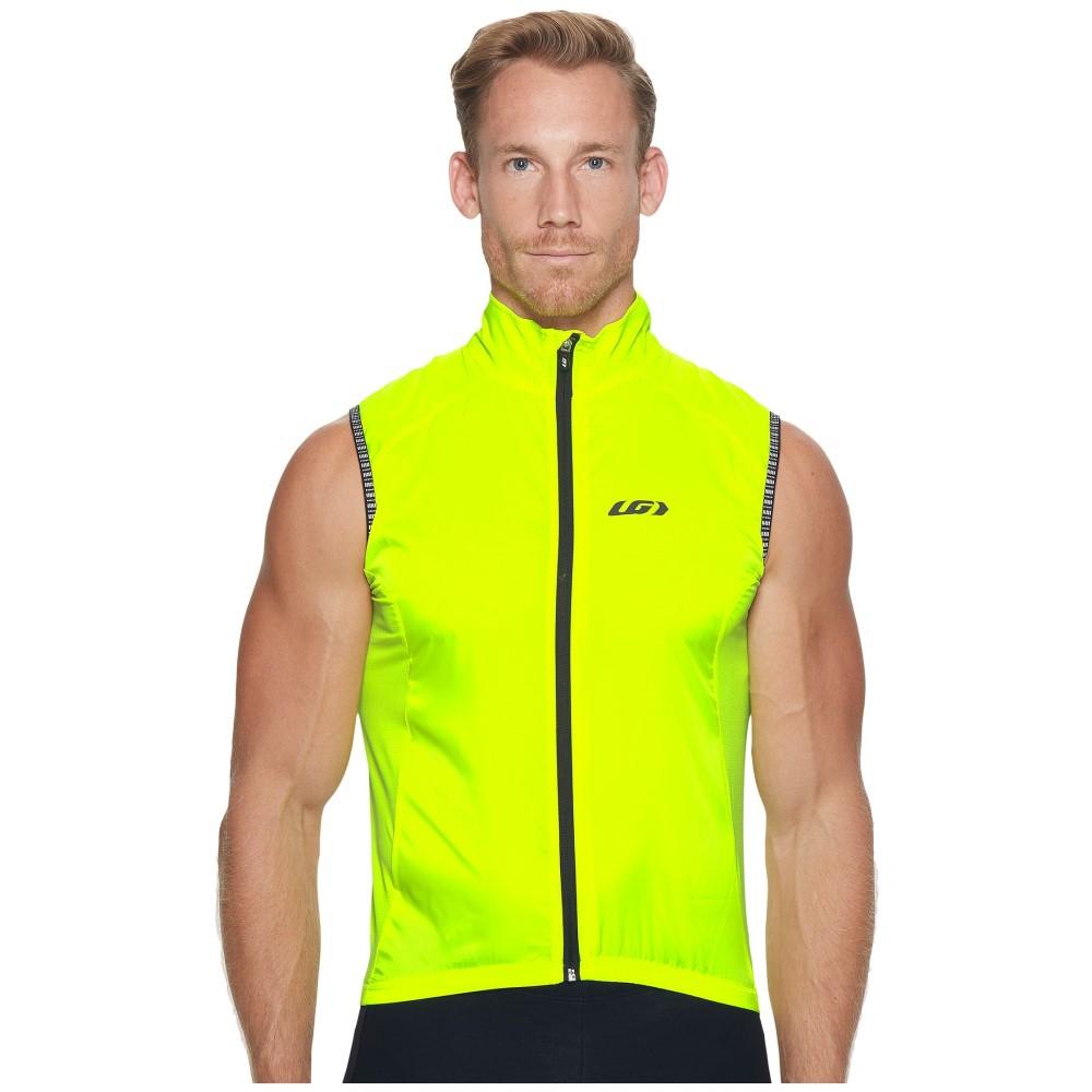 ルイスガーナー メンズ 自転車 トップス【Nova 2 Cycling Vest】Bright Yellow