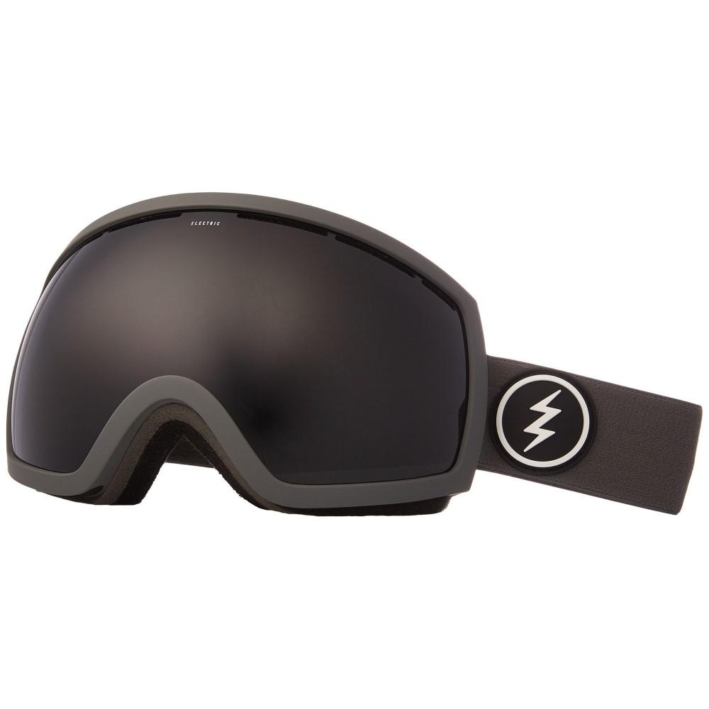 エレクトリック レディース スキー・スノーボード ゴーグル【EG2】Grey Frame/Jet Black Lens
