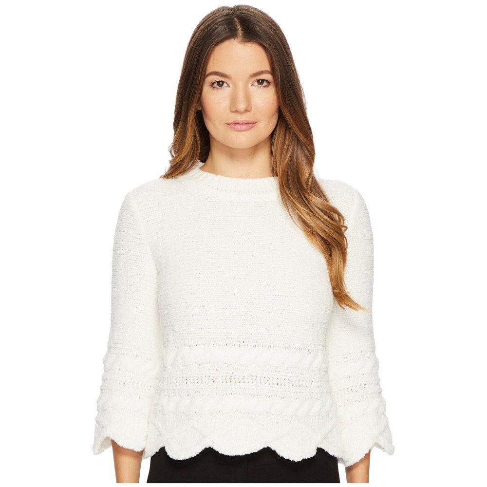 モスキーノ レディース トップス ニット・セーター【Sweater】White