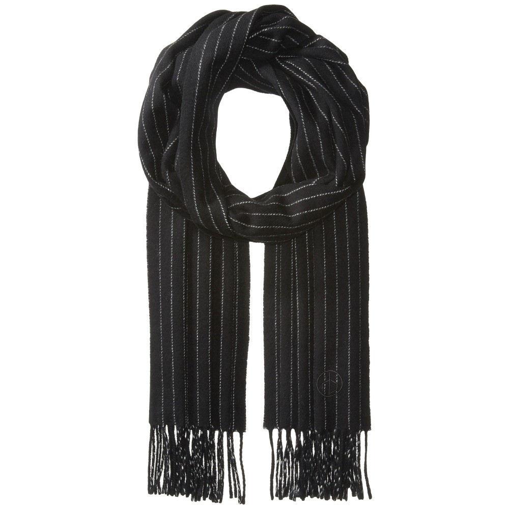 ラグ&ボーン レディース マフラー・スカーフ・ストール【Classic Wool Scarf】Black Multi