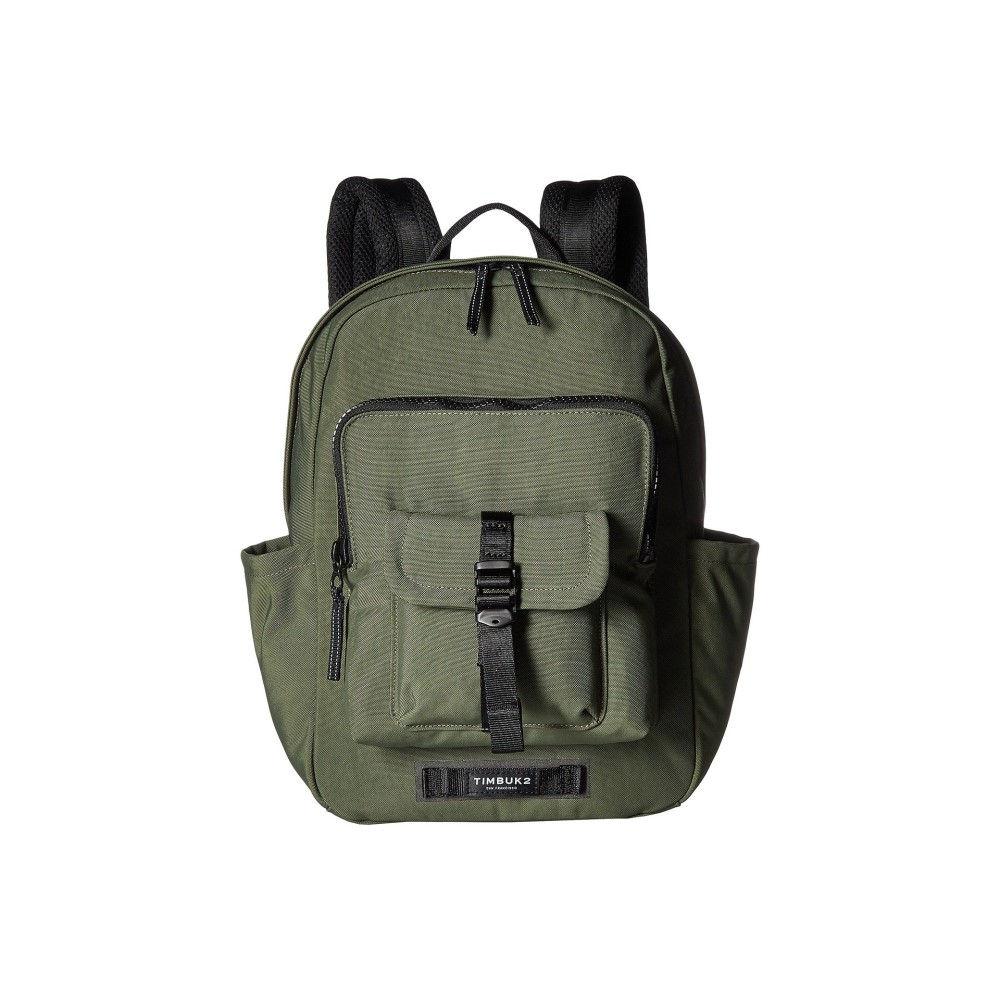 ティンバックツー レディース バッグ バックパック・リュック【Lug Recruit Pack】Troop