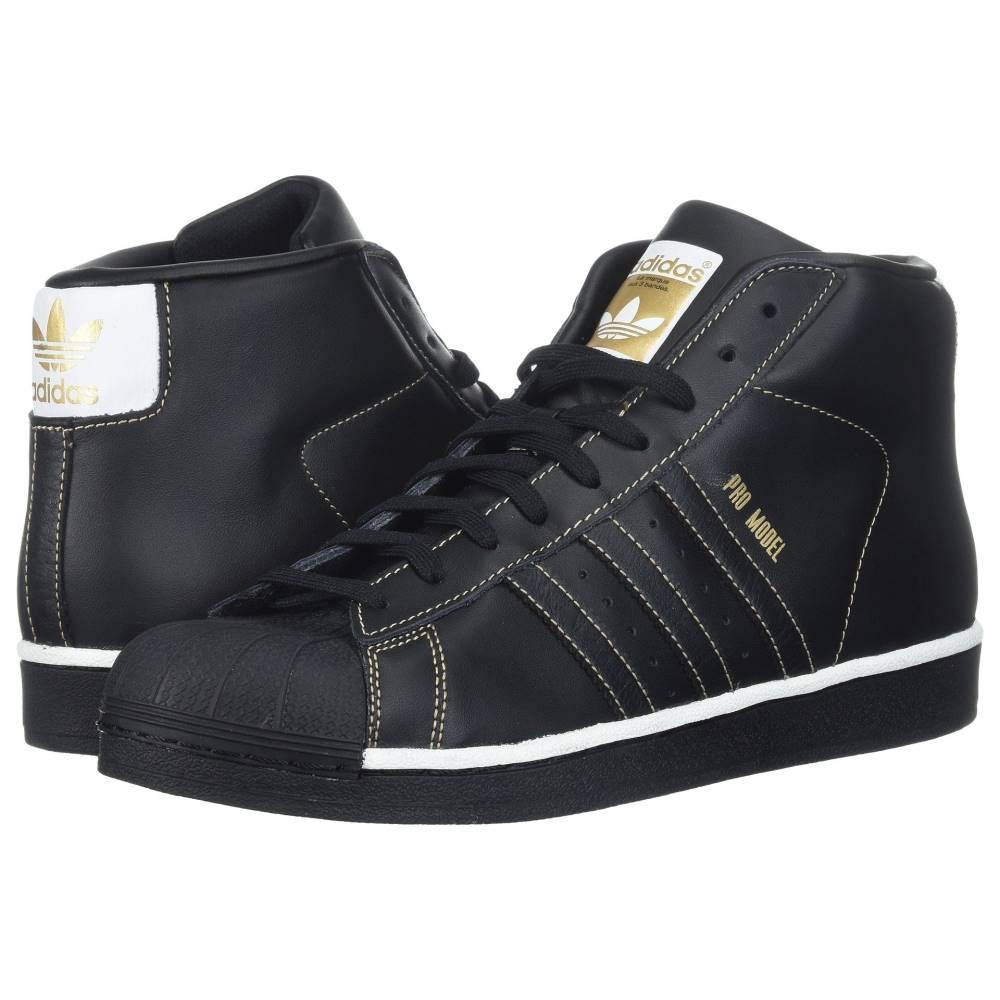 【良好品】 アディダス メンズ バスケットボール シューズ・靴【Pro メンズ Model】Core アディダス Model】Core Black/Footwear White/Tactile Gold Metallic, ランドセルと文房具 シブヤ文房具:66fe1838 --- canoncity.azurewebsites.net