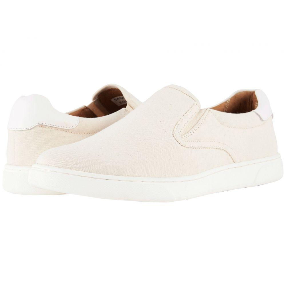バイオニック メンズ シューズ・靴 スニーカー【Brody】White