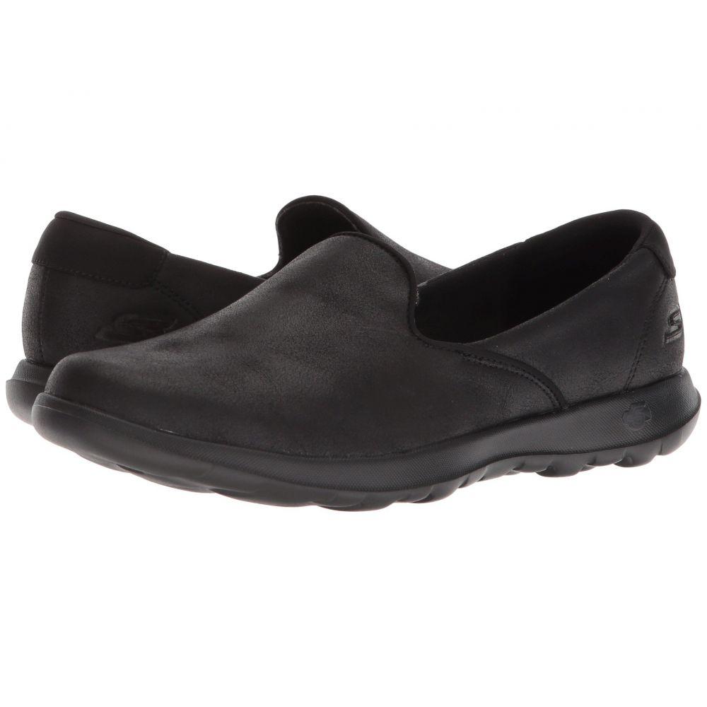 スニーカー シューズ・靴 Black 【Go Step Lite - Solace】 スケッチャーズ レディース