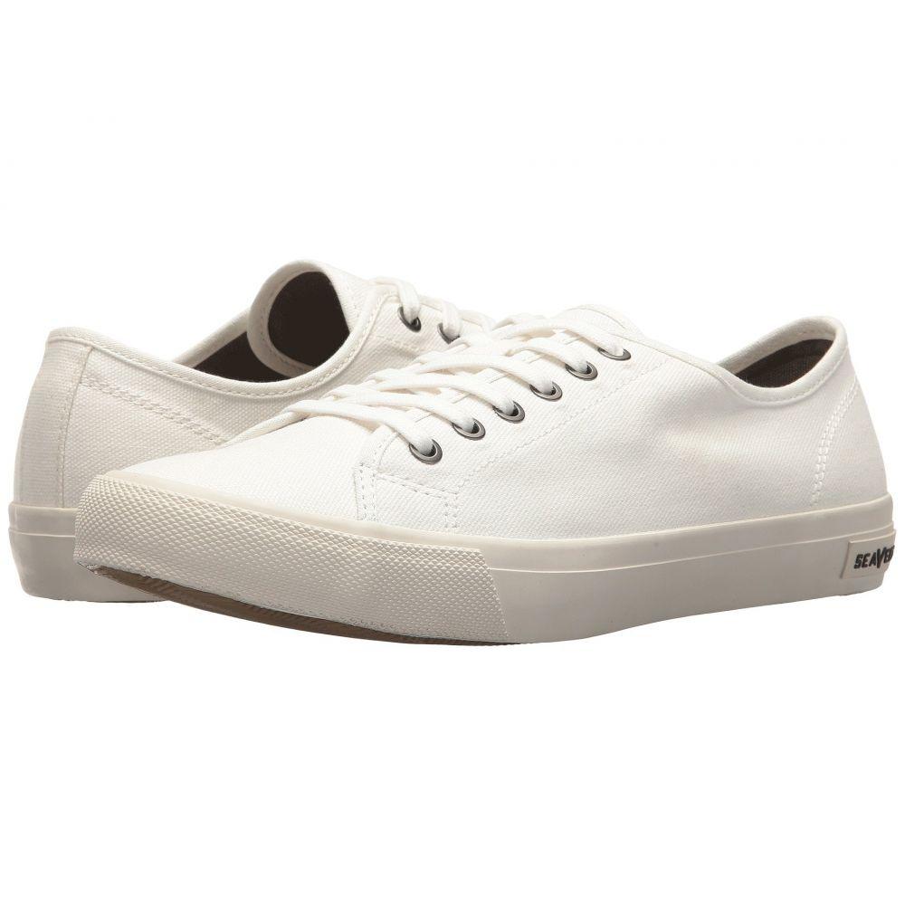 シービーズ メンズ シューズ・靴 スニーカー【06/67 Monterey Standard】White