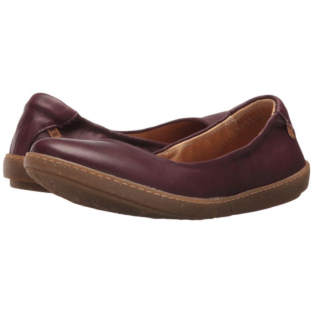 エル ナチュラリスタ レディース シューズ・靴 スリッポン・フラット【Coral N5300】Rioja