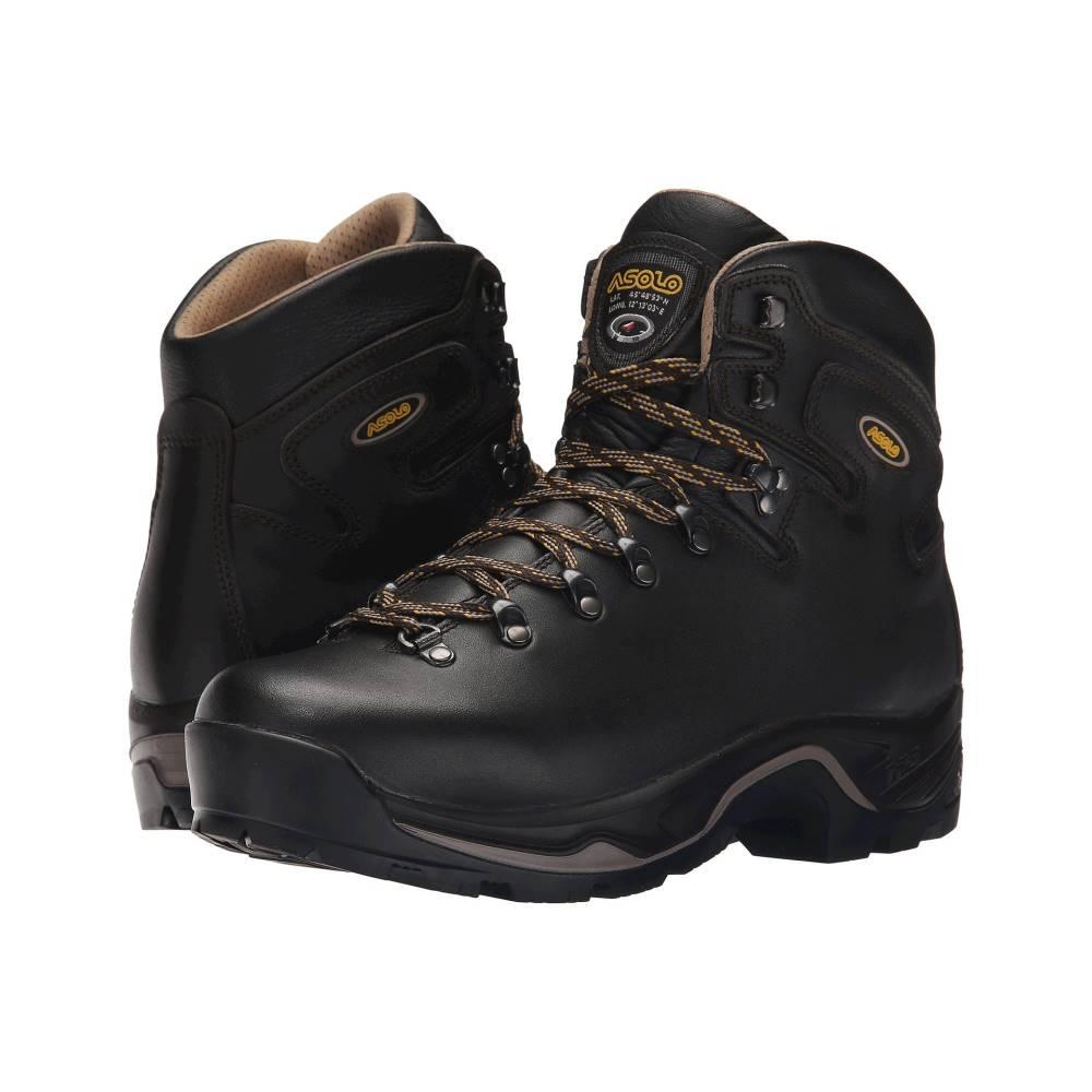 アゾロ メンズ ハイキング・登山 シューズ・靴【TPS 535 LTH V EVO】Brown