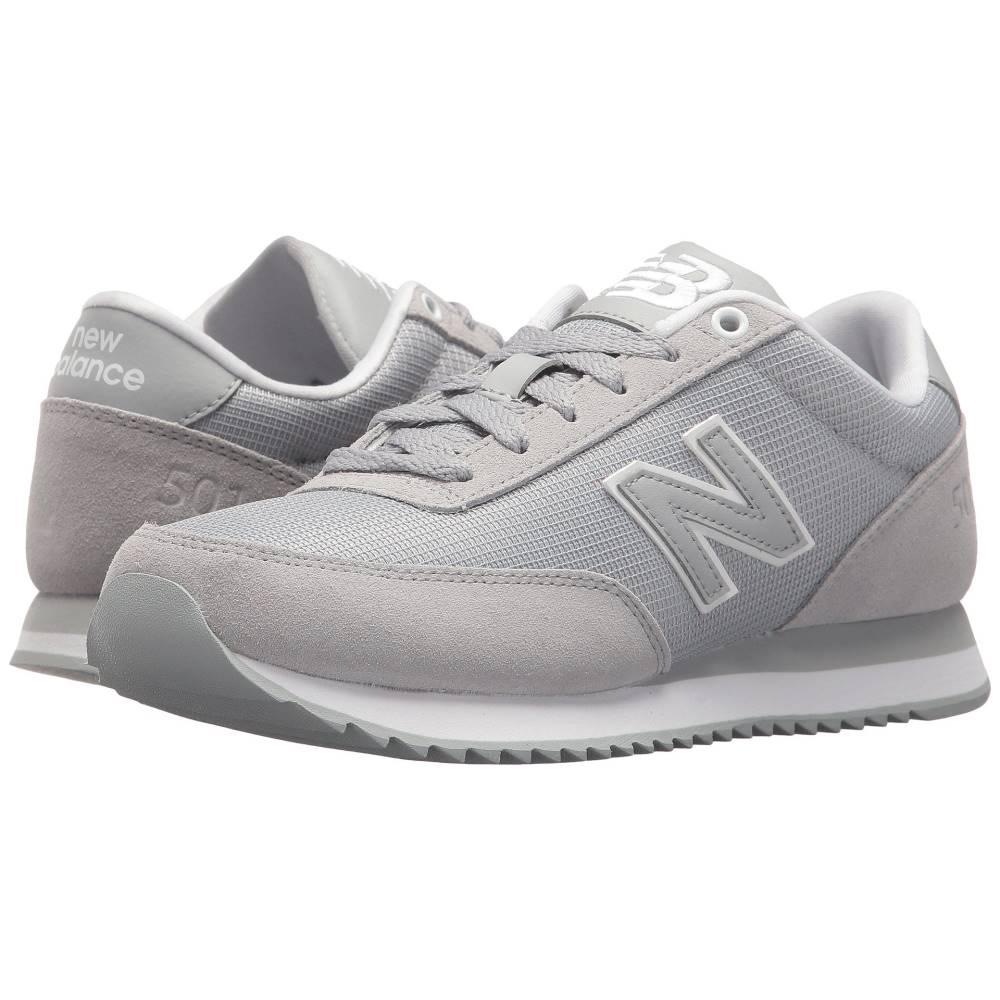 ニューバランス レディース シューズ・靴【WZ501v1】Silver Mink/White