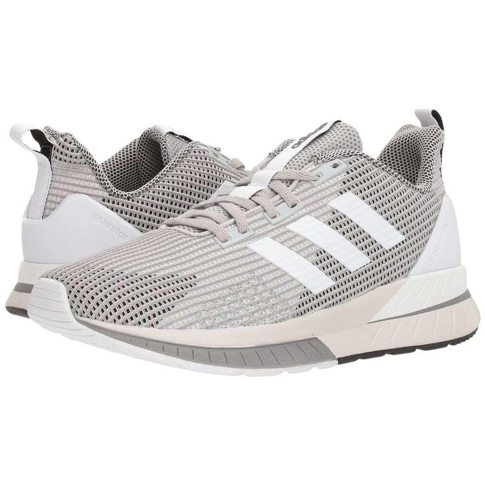アディダス メンズ ランニング・ウォーキング シューズ・靴【Questar TND】Grey Two/Footwear White/Grey Three
