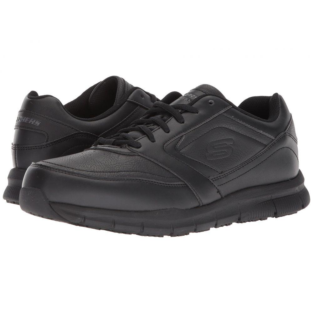 スケッチャーズ メンズ シューズ・靴 スニーカー【Nampa】Black