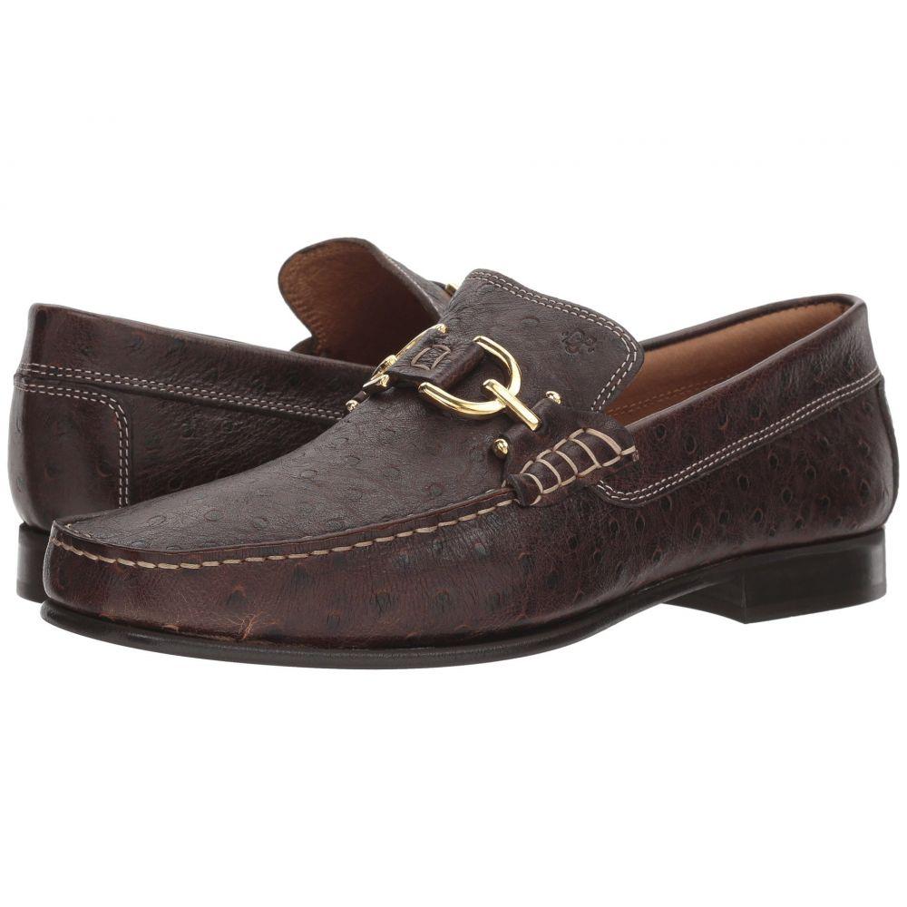 ドナルド ジェイ プリナー メンズ シューズ・靴【Dacio】Brown