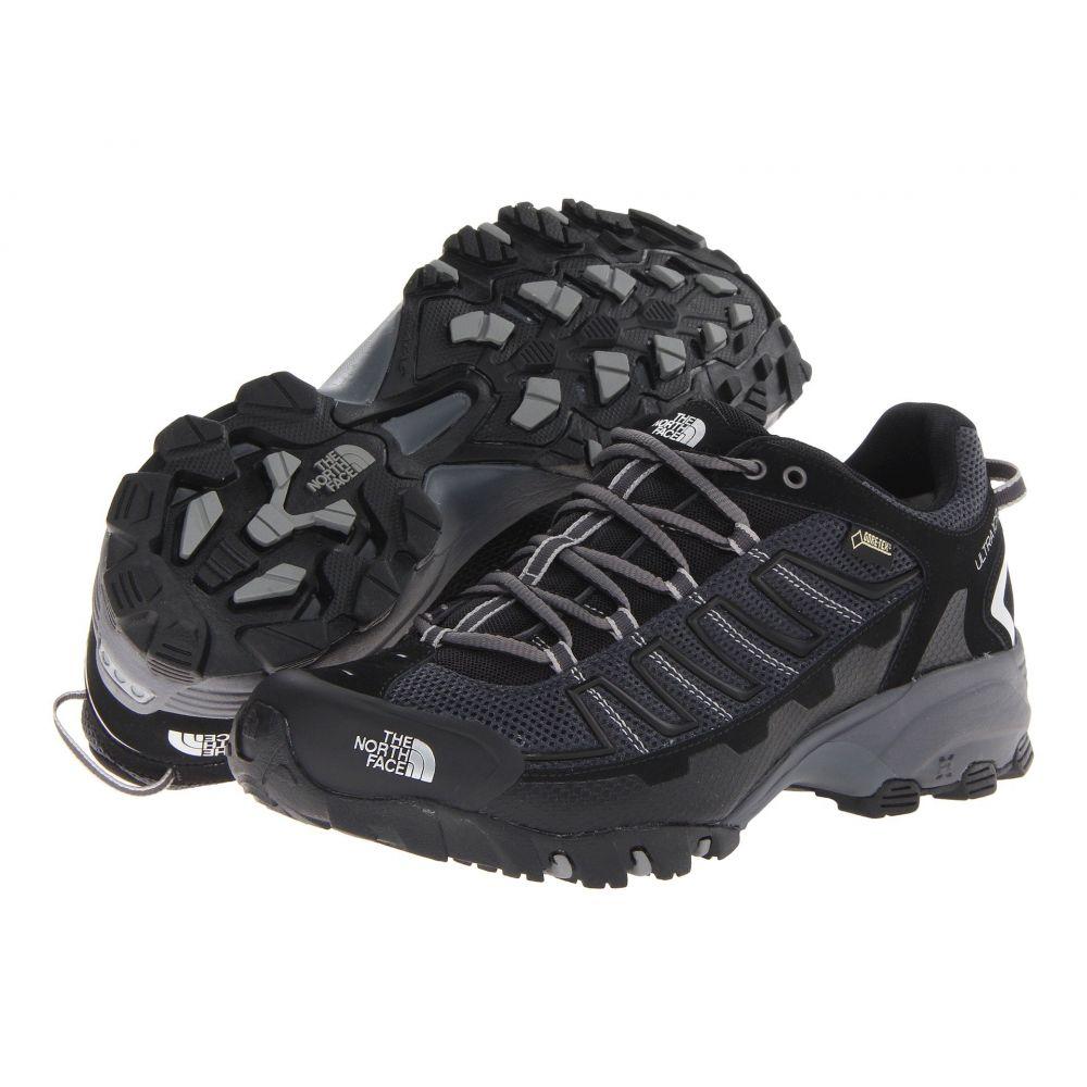 激安単価で ザ ノースフェイス Shadow メンズ ランニング・ウォーキング 109 シューズ・靴【Ultra メンズ 109 GTX】TNF Black/Dark Shadow Grey, ベビー布団専門店 笑太郎:8431c11b --- smotri-delay.com
