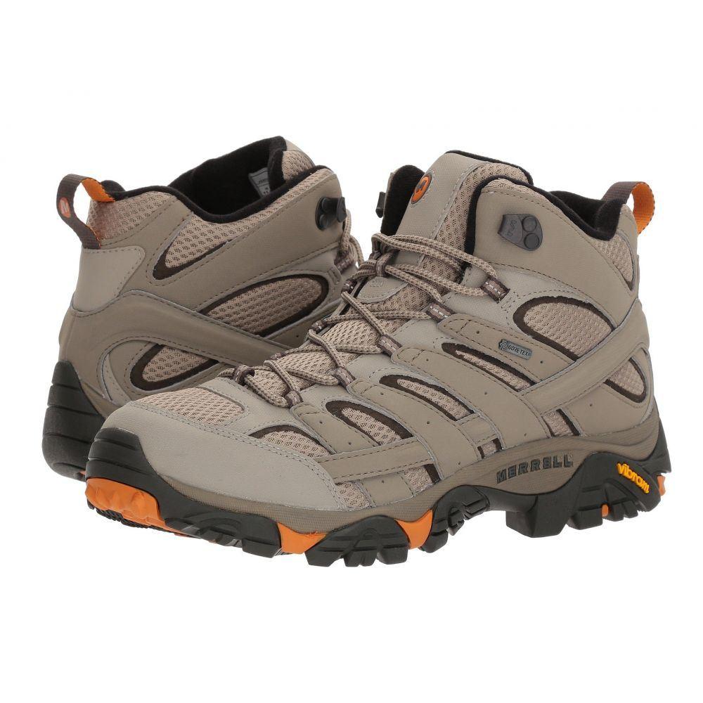 日本最大の メレル メンズ ハイキング GTX】Brindle・登山 シューズ メンズ・靴【Moab 2 Mid 2 GTX】Brindle, HAPPYJOINT(ハッピージョイント):7de5cfc0 --- canoncity.azurewebsites.net