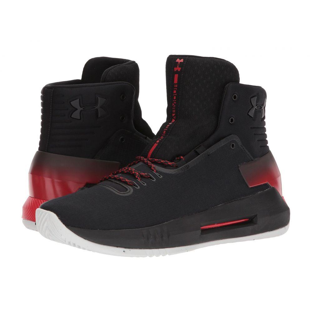 新品 アンダーアーマー メンズ バスケットボール メンズ シューズ Drive・靴【UA Drive 4】Black/Pierce/Black, ユウバリシ:083795a4 --- laraghhouse.com