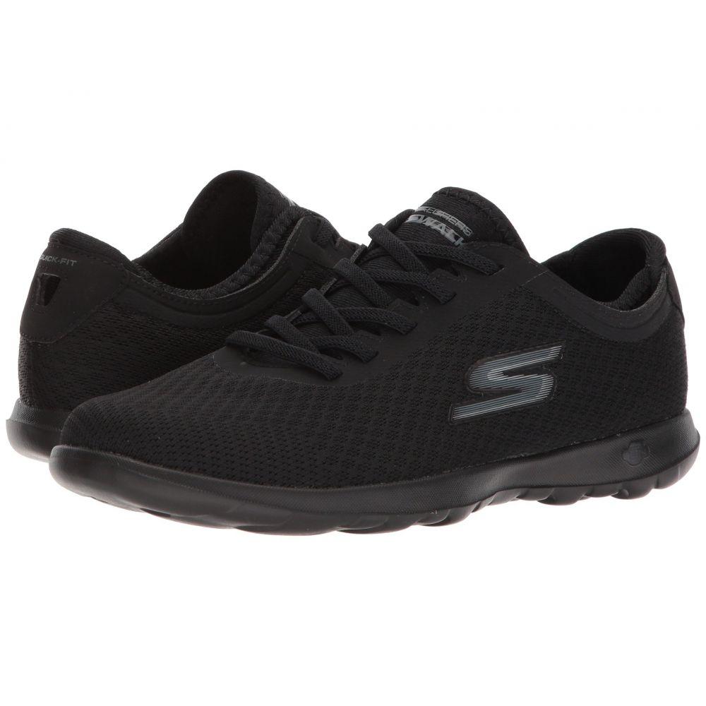 スケッチャーズ レディース シューズ・靴 スニーカー【GOwalk Lite - Impulse】Black