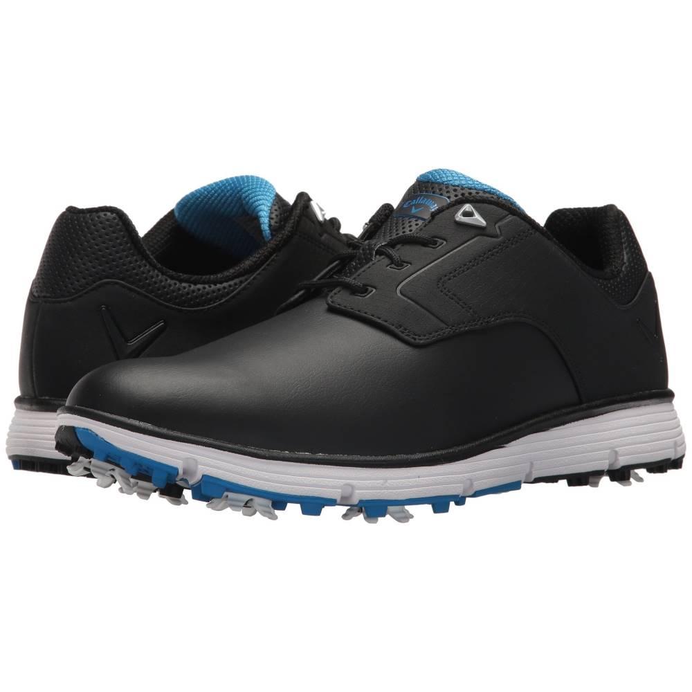 キャロウェイ メンズ シューズ・靴 スニーカー【La Jolla】Black/Blue