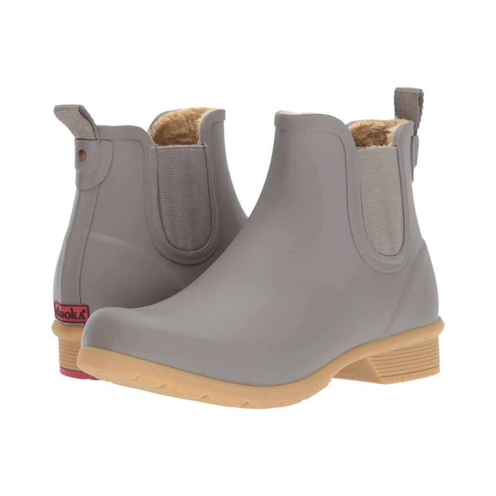 チューカ レディース シューズ・靴 ブーツ【Bainbridge Chelsea Ankle Boot】Stone