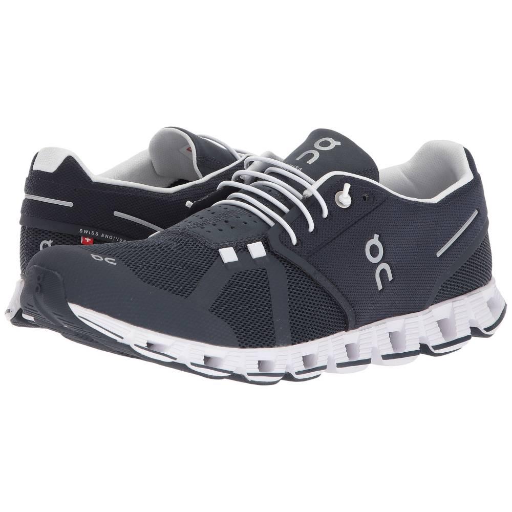 海外ブランド  オン メンズ ランニング オン・ウォーキング シューズ・靴 メンズ【Cloud 2.0】Navy/White, 蓄光堂:3320946b --- hortafacil.dominiotemporario.com