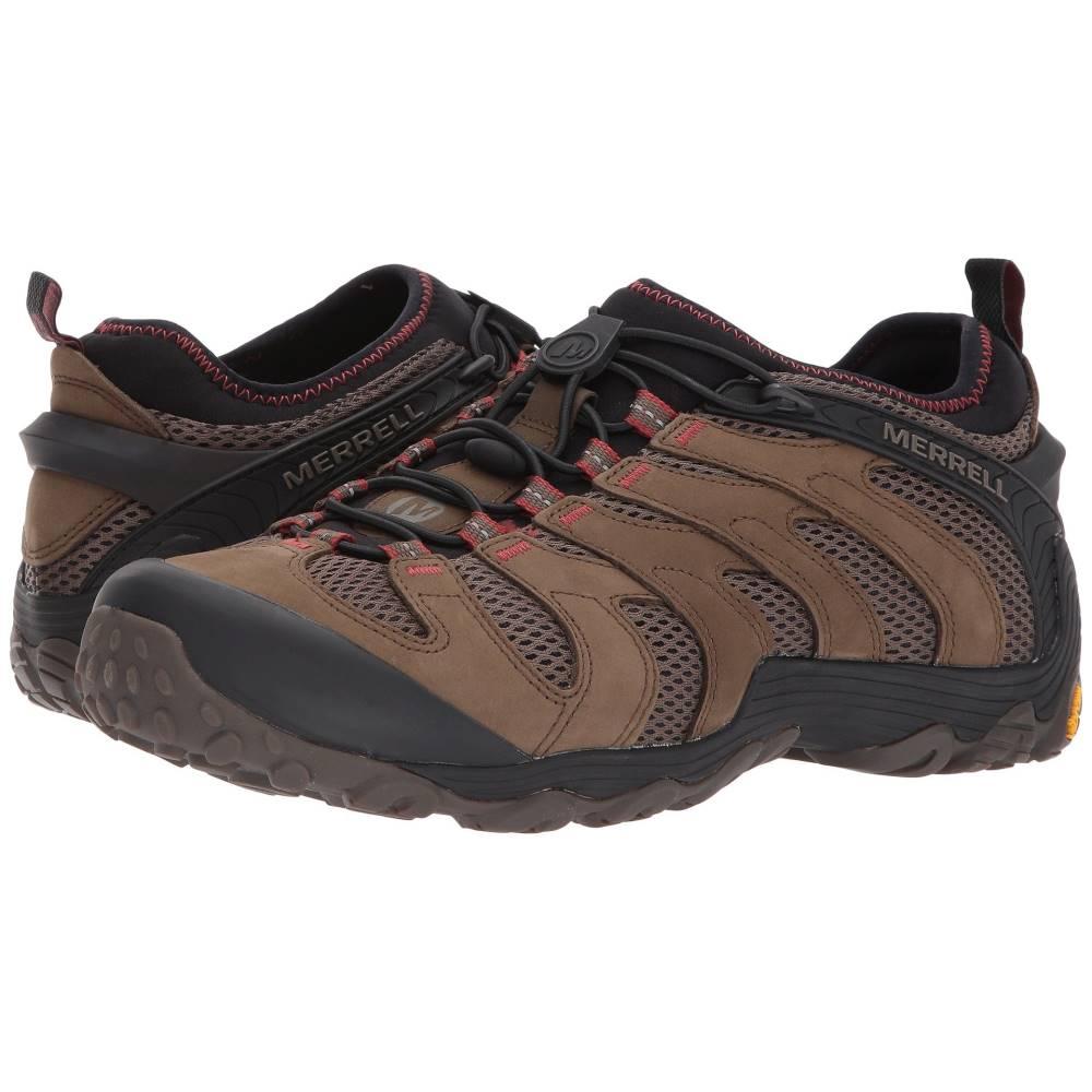 メレル メンズ ハイキング・登山 シューズ・靴【Chameleon 7 Stretch】Boulder