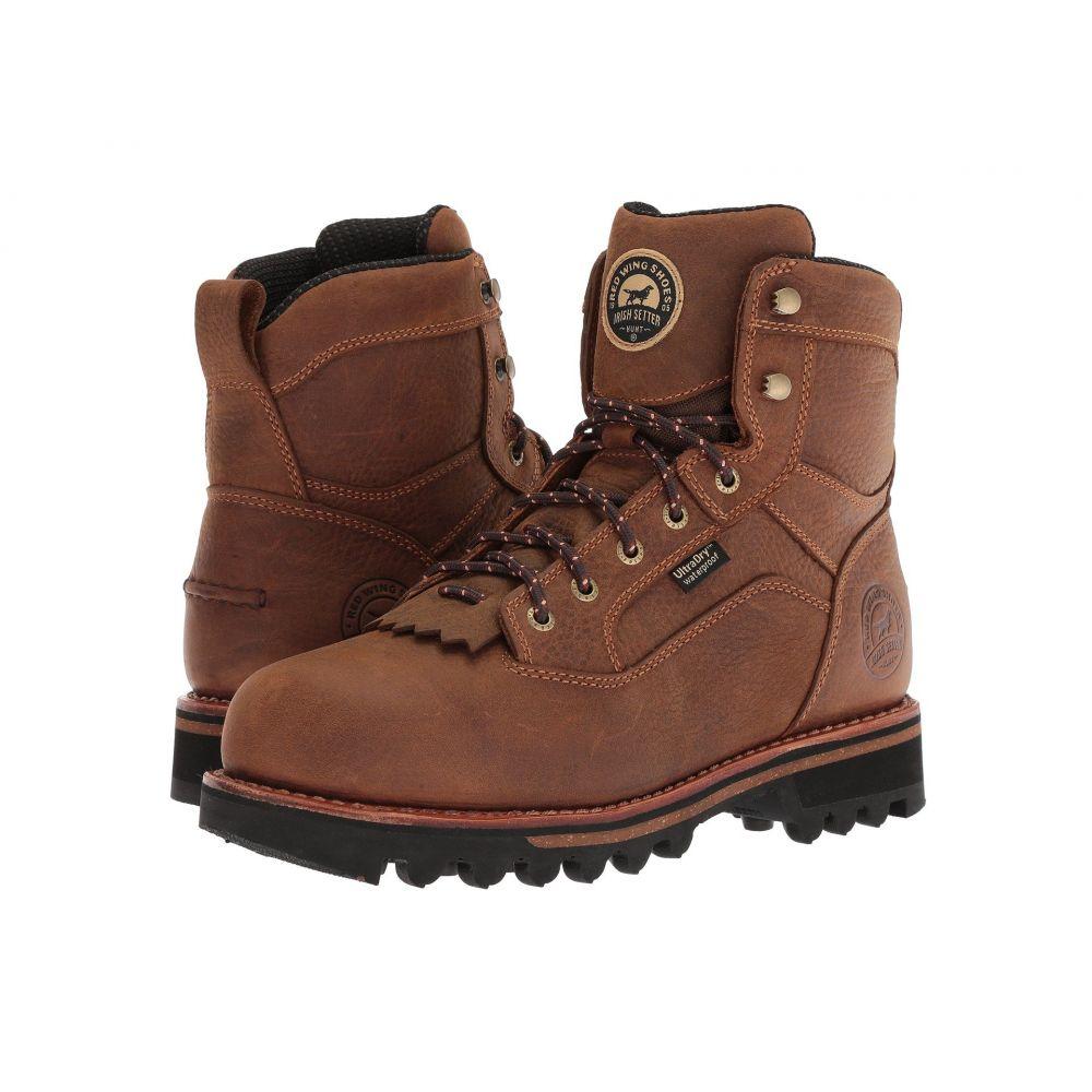 アイリッシュ セッター メンズ ハイキング・登山 シューズ・靴【Trail Blazer 00864】Brown