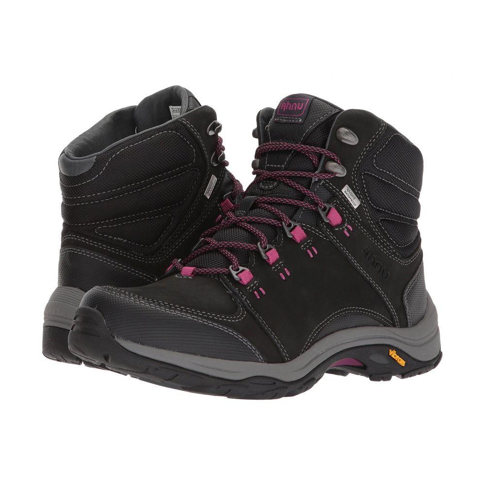 テバ レディース ハイキング・登山 シューズ・靴【Montara III Event Boot】Black