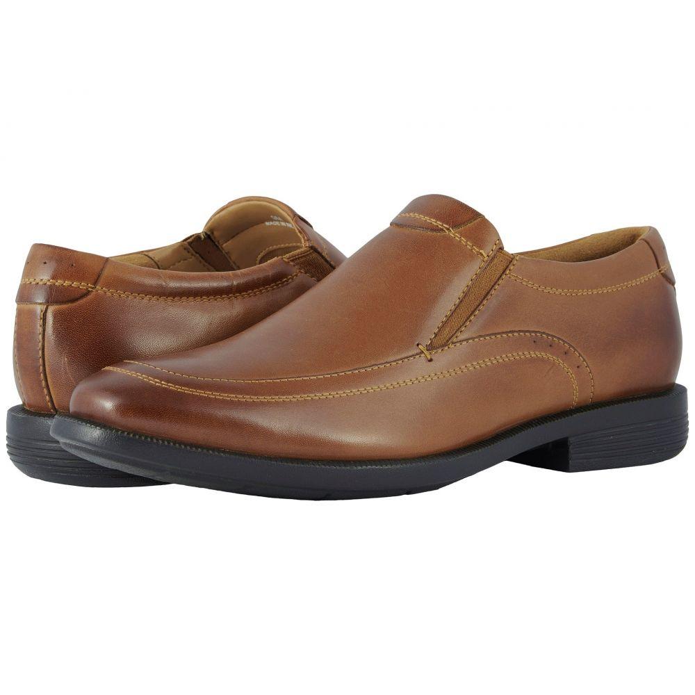 ナンブッシュ メンズ シューズ・靴 ローファー【Dylan】Cognac