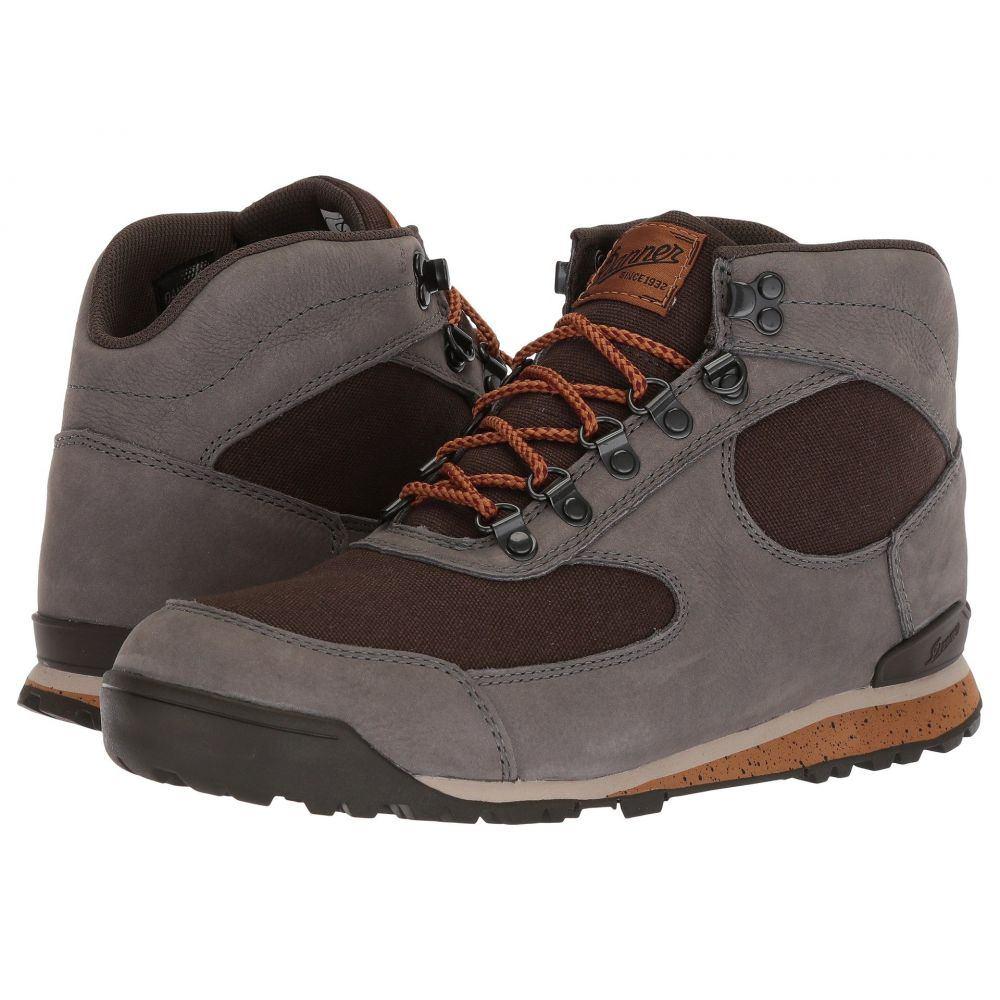 ダナー メンズ ハイキング・登山 シューズ・靴【Jag】Slate Gray/Lava Rock