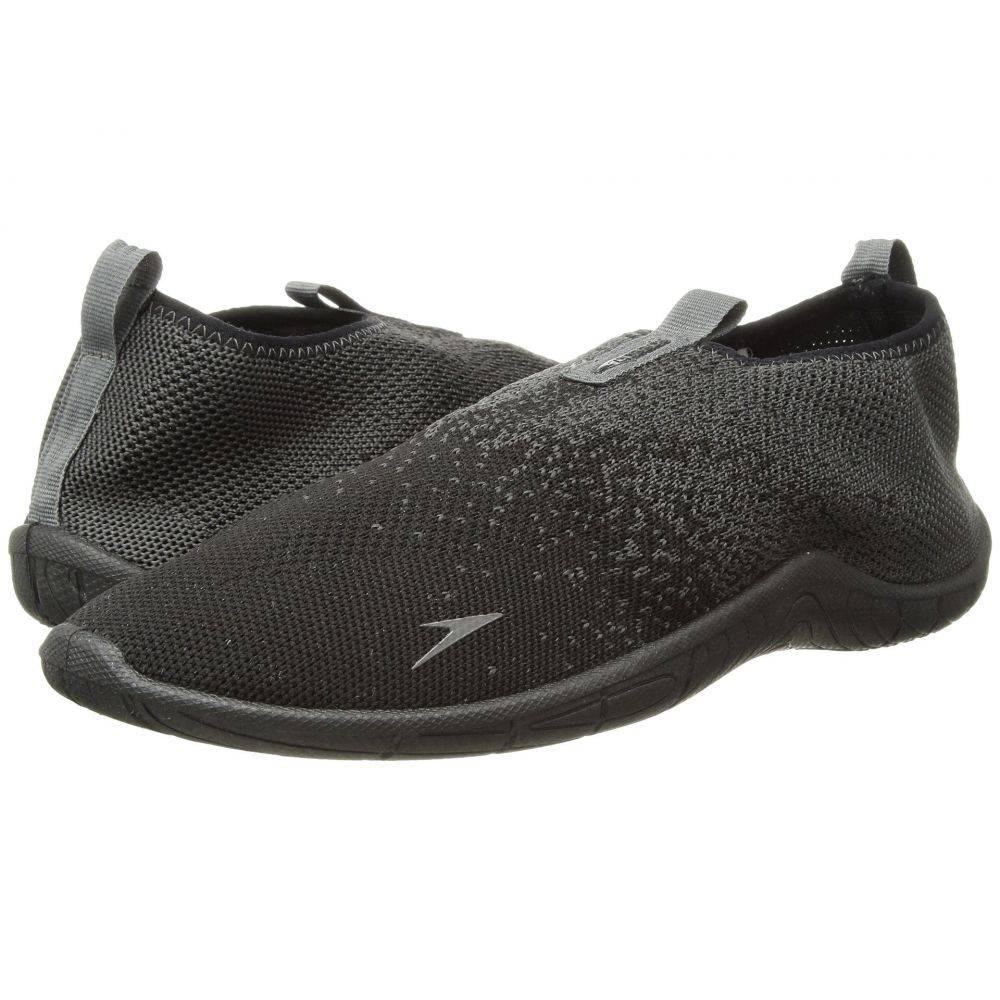スピード メンズ シューズ・靴 スニーカー【Surf Knit】Black/Grey