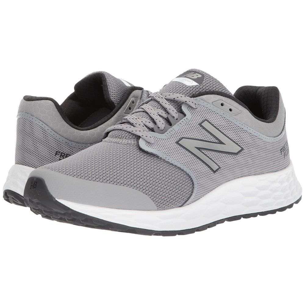ニューバランス メンズ シューズ・靴 スニーカー【1165v1】Grey/Black