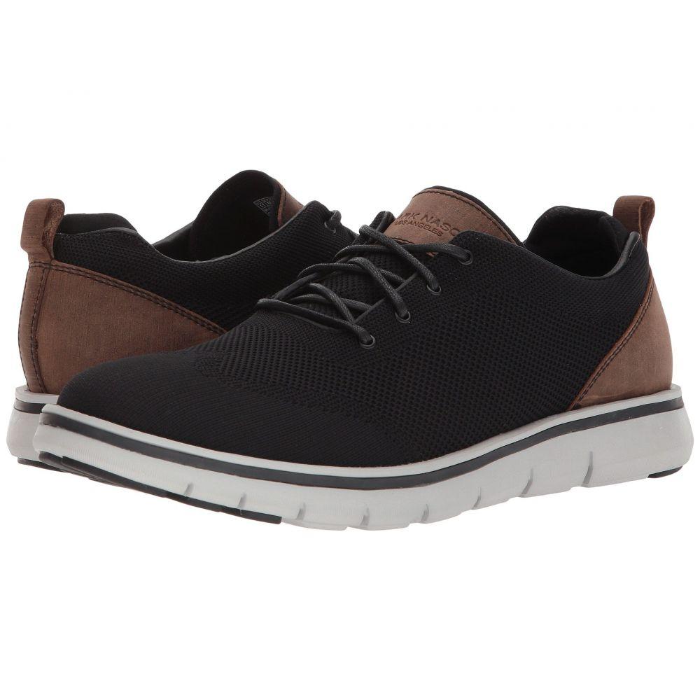 マークネイソン メンズ シューズ・靴 スニーカー【Articulated - Bradmoor】Black