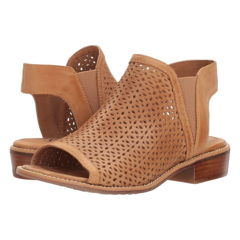ソフト レディース シューズ・靴 サンダル・ミュール【Nalda】New Caramel La Mesa