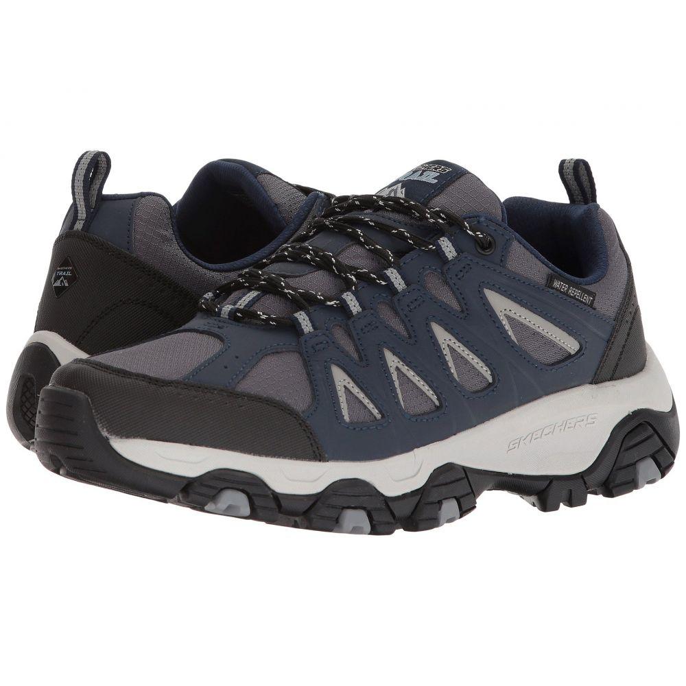 スケッチャーズ メンズ ハイキング・登山 シューズ・靴【Terrabite】Navy/Charcoal