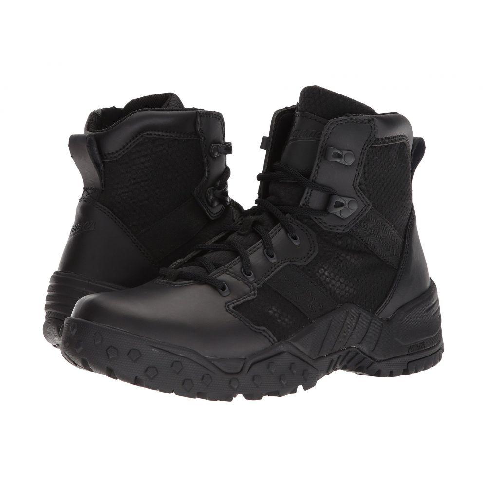 ダナー メンズ ランニング・ウォーキング シューズ・靴【Scorch 6 Side-Zip】Black