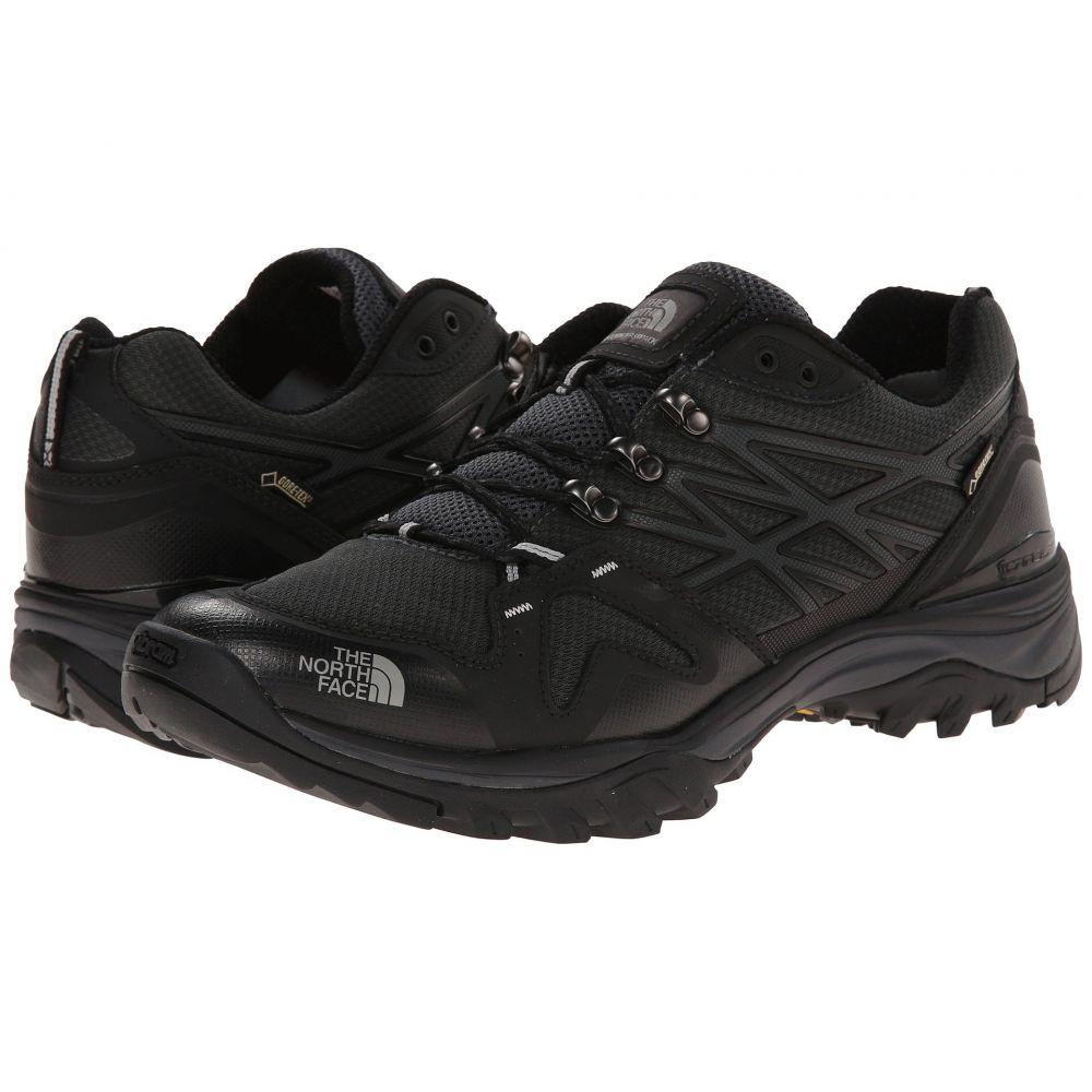 ザ ノースフェイス メンズ ハイキング・登山 シューズ・靴【Hedgehog Fastpack GTX】TNF Black/High Rise Grey
