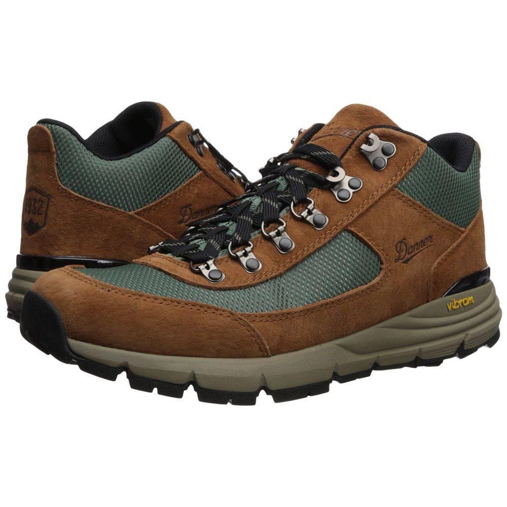 ダナー メンズ ハイキング・登山 シューズ・靴【South Rim 600】Brown/Teal