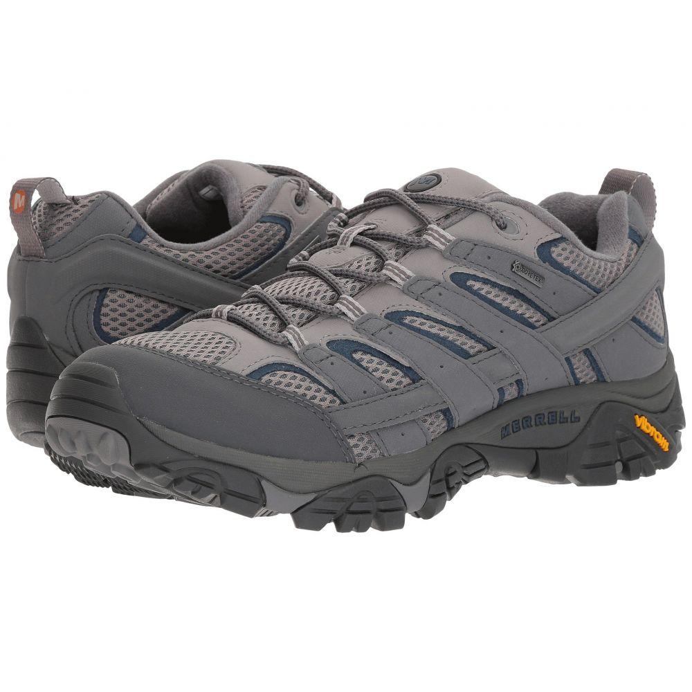 メレル メンズ ハイキング・登山 シューズ・靴【Moab 2 GTX】Castlerock