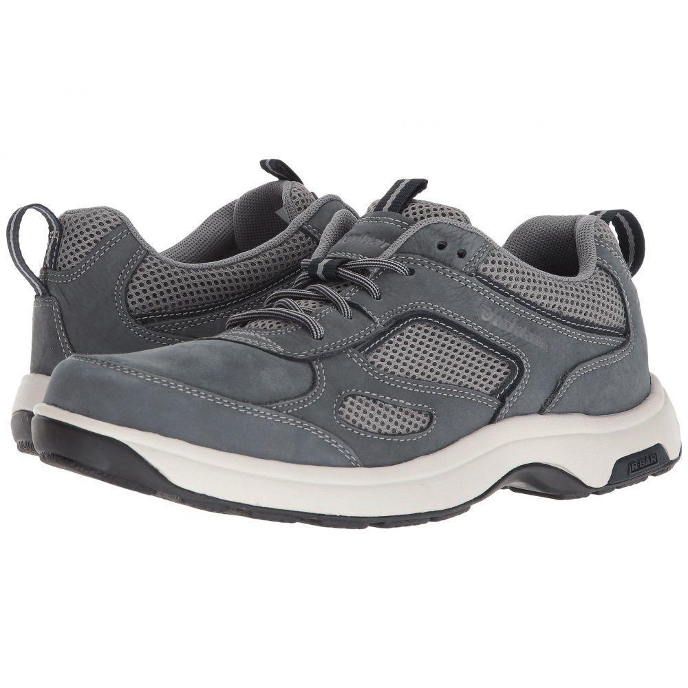ダナム メンズ シューズ・靴 スニーカー【8000 Ubal】Grey