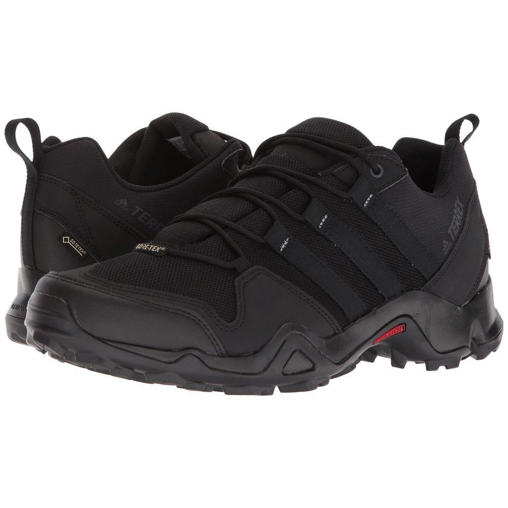 アディダス メンズ ハイキング・登山 シューズ・靴【Terrex AX2R GTX】Black/Black/Grey Five