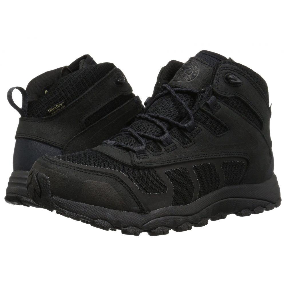 アイリッシュ セッター メンズ シューズ・靴【Drifter 02808】Black