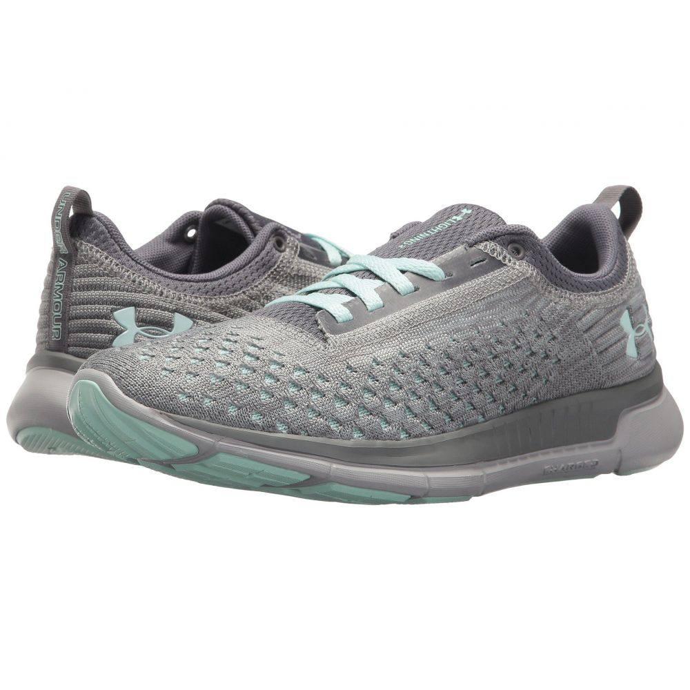 驚きの安さ アンダーアーマー Gray/Refresh レディース ランニング・ウォーキング シューズ 2】Zinc・靴【UA Lightning 2 レディース】Zinc Gray/Overcast Gray/Refresh Mint, つり具 BLUE MARLIN:846a7d2e --- supercanaltv.zonalivresh.dominiotemporario.com