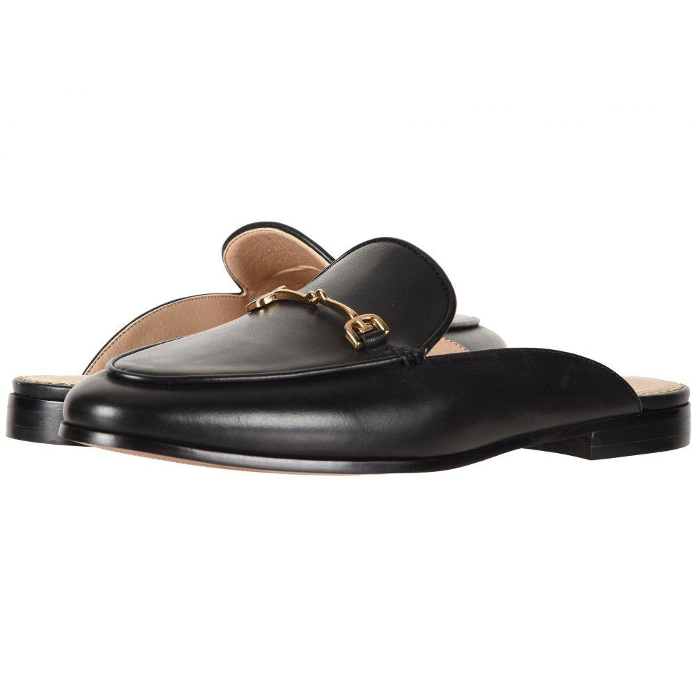 サム エデルマン レディース シューズ・靴【Linnie】Black Modena Calf Leather