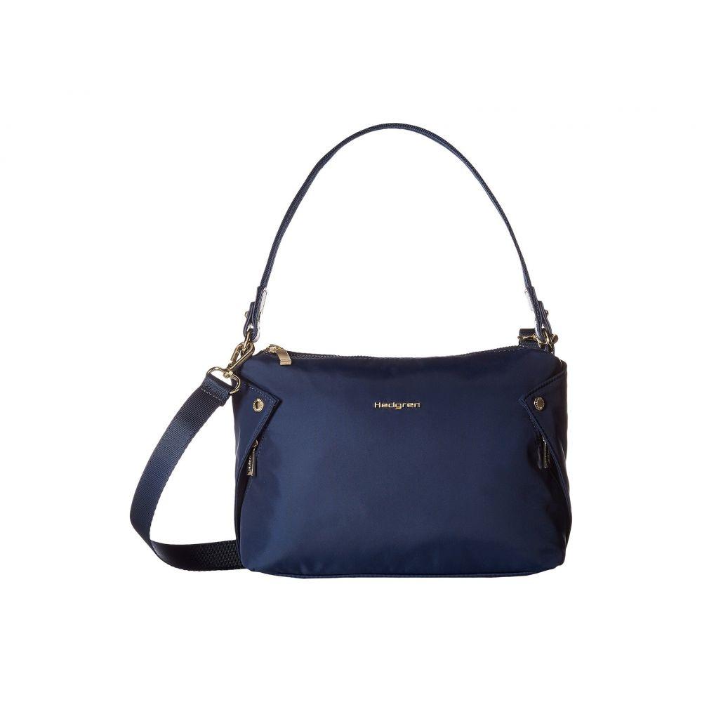 ヘデグレン レディース バッグ ショルダーバッグ【Prisma Reflect Mini Hobo】Dress Blue