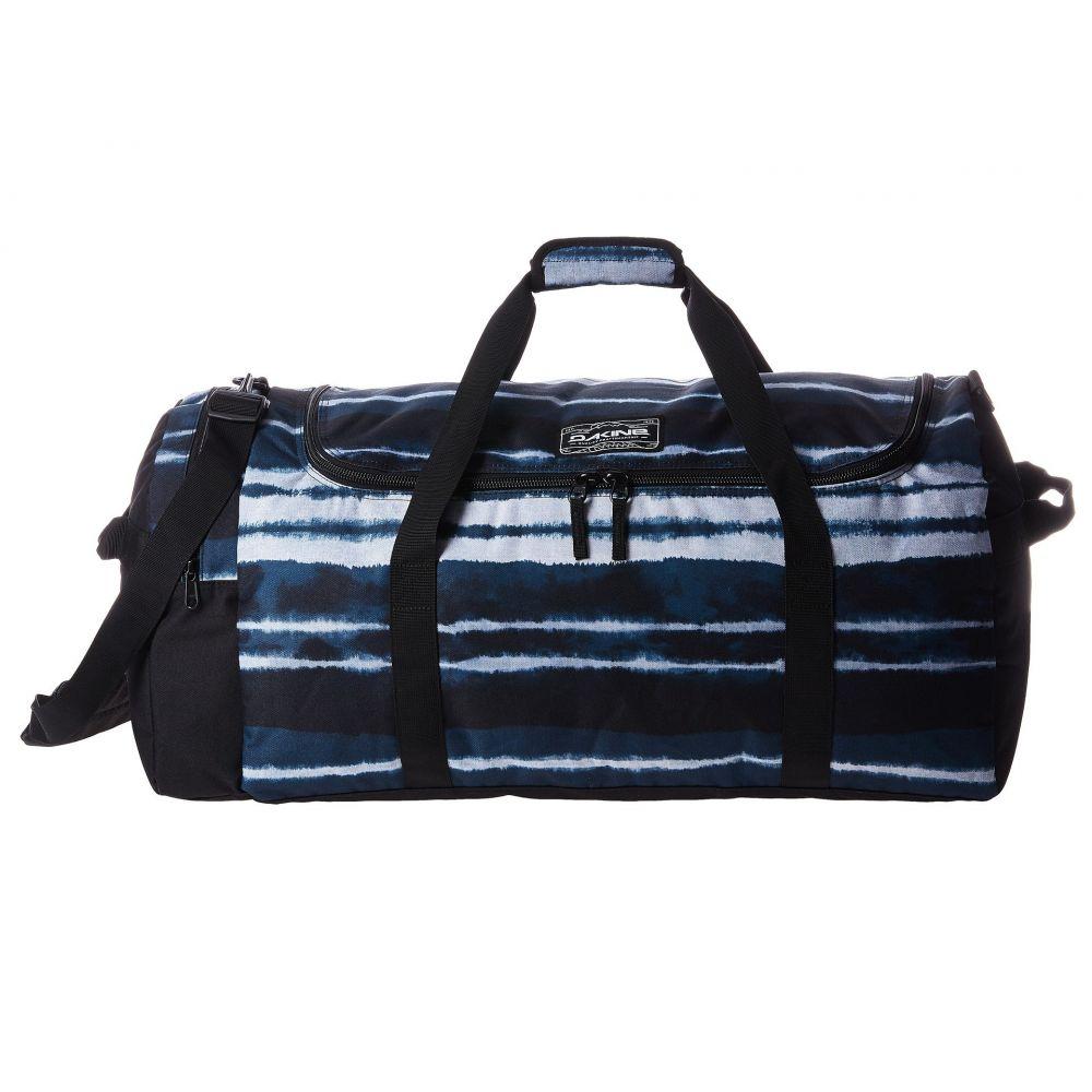 ダカイン レディース バッグ ボストンバッグ・ダッフルバッグ【EQ Bag 74L】Resin Stripe