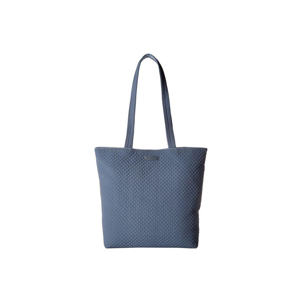 ヴェラ ブラッドリー レディース バッグ トートバッグ【Iconic Tote Bag】Charcoal