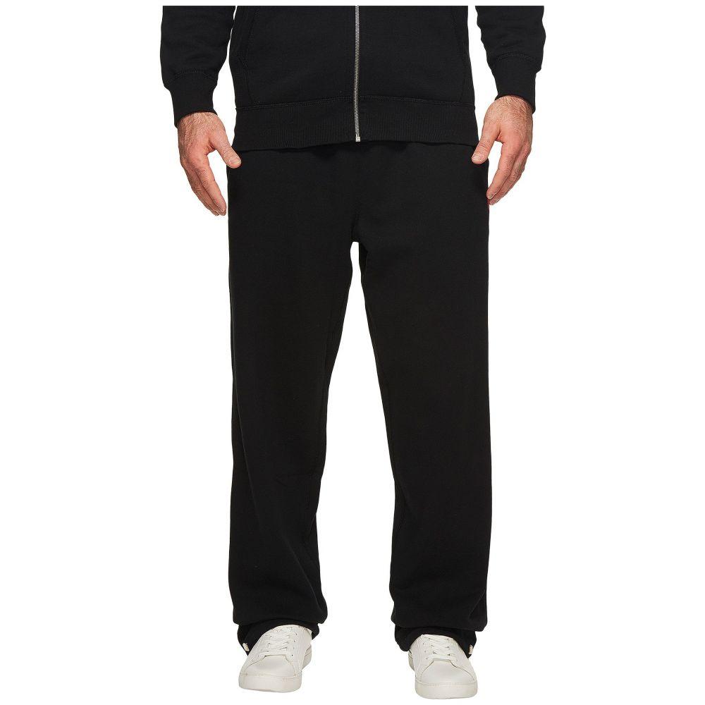 ラルフ ローレン メンズ ボトムス・パンツ【Big & Tall Classic Athletic Fleece Pull-On Pants】Polo Black
