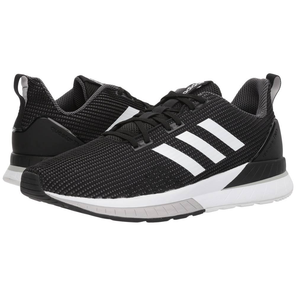 アディダス メンズ ランニング・ウォーキング シューズ・靴【Questar TND】Core Black/Footwear White/Grey Five