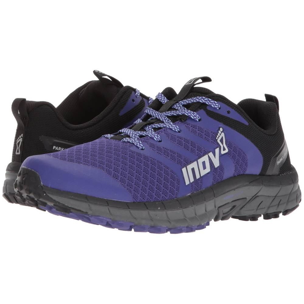 イノヴェイト レディース ランニング・ウォーキング シューズ・靴【Parkclaw 275】Purple/Black